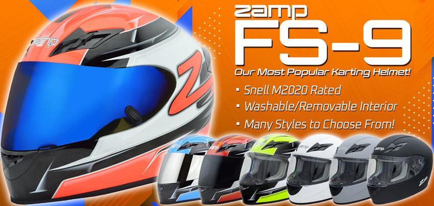 FS-9 Helmet