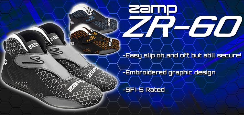 ZR-60 Shoes