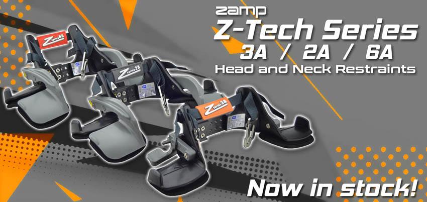 Z-Tech Series Restraint